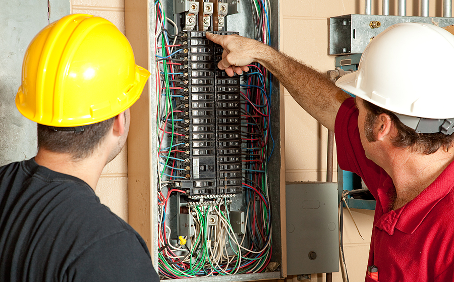 Electrical Panel Replacement in Brentwood, NY