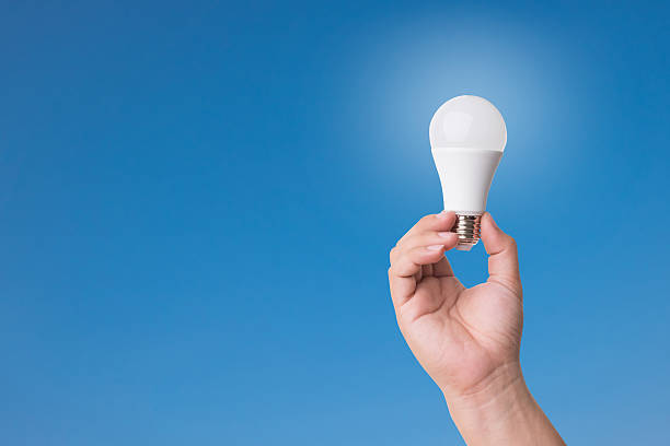 All About LED Bulbs