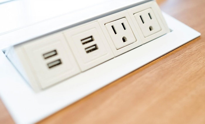 How a Surge Protector Works