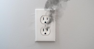 Why Should You Replace Faulty Outlets & Switches