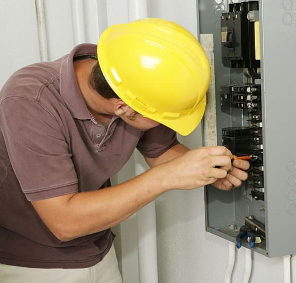 Electrical Panel Replacement in Commack, NY